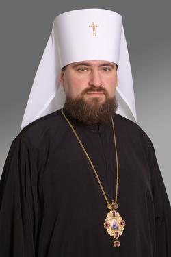 Митрополит Львівській і Сокальський Димитрій