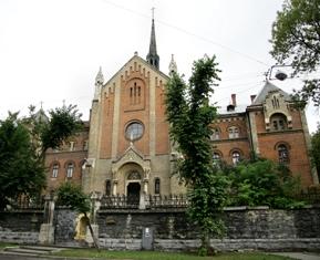 академія РОЛЬ ДУХОВНОЇ ШКОЛИ У ВИХОВАННІ ПАСТИРЯ