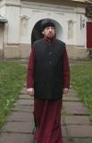 Лозинський1 Паломництво до Манявської святині