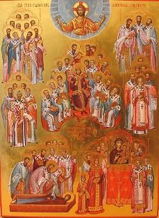 собори Чим відрізняється православна віра від католицької