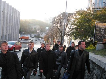Київ 1 Поїздка до Києва!
