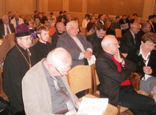 конференція 1 ЛПБА прийняла участь у міжнародній конференції