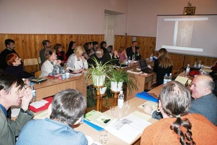 конференція 31 Міжнародна конференція у ЛПБА