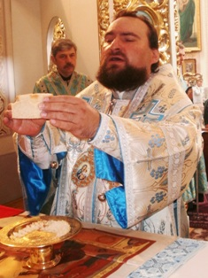 митрополит 31 Εις πολλα ετι, Δεσποτα!
