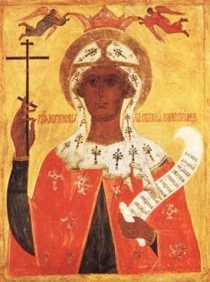 параскева Життя і страждання святої великомучениці Параскеви Пятниці