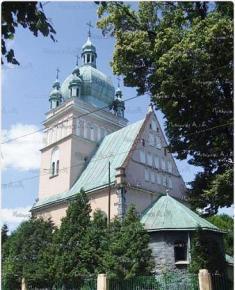 церква параскеви Святкування престольного свята у Свято Пятницькій церкві м.Львова
