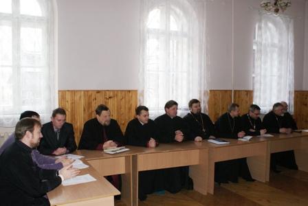 ВР 2 Відбулось підсумкове засідання Вченої Ради ЛПБА