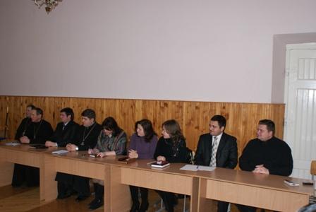 ВР 3 Відбулось підсумкове засідання Вченої Ради ЛПБА