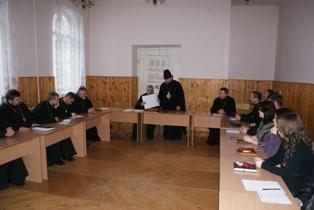 ВР Відбулось підсумкове засідання Вченої Ради ЛПБА