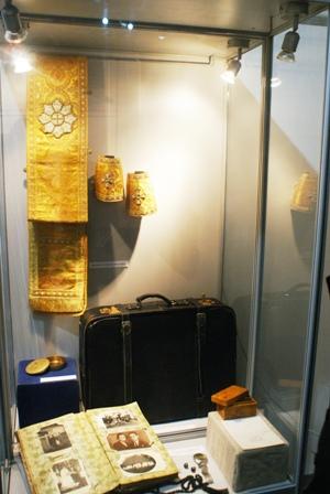 виставка 111 Відкриття виставки