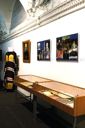 виставка 7 Відкриття виставки