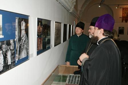 оглядини 31 Відвідини виставки