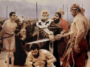 чудеса Чудеса святителя Миколая, звершені після його кончини