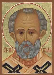 nikolaj chudotvoretz 6 Проповідь в день памяті святителя Миколая