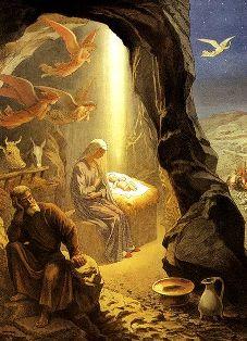 Різдво Привітання з Різдвом Христовим