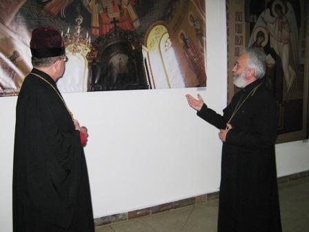 3 Виставка сучасного іконопису у Львівському палаці мистецтв