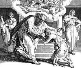 блудний син Проповідь на неділю про блудного сина