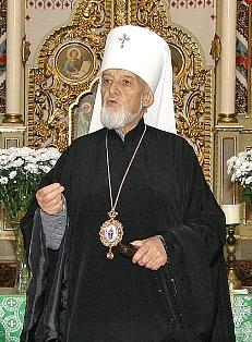 владика 22 Православний пастир у сучасному суспільстві