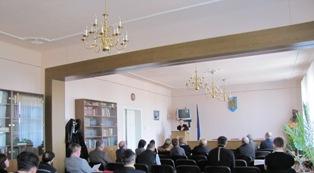 конференція 1 ЛПБА взяла участь у конференції