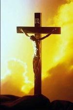 004 Смерть Богочоловіка, як початок Його Воскресіння