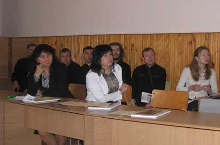 кон 62 У ЛПБА відбулась ІІІ міжнародна наукова конференція