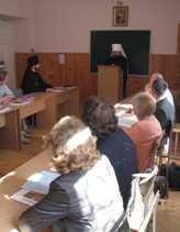 кон1 У ЛПБА відбулась ІІІ міжнародна наукова конференція
