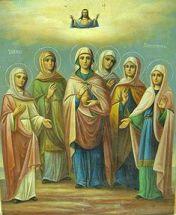 1241278955 1210429341 mironosic Проповідь в неділю жінок мироносиць