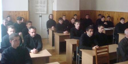 DSC05641 Студентська конференція