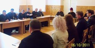12 Відбулось підсумкове засідання Вченої Ради ЛПБА