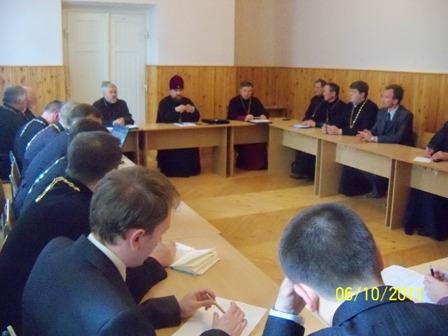 21 Відбулось підсумкове засідання Вченої Ради ЛПБА