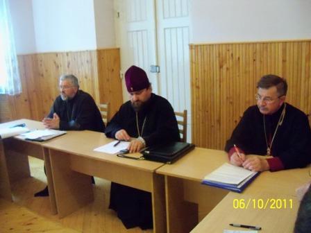 31 Відбулось підсумкове засідання Вченої Ради ЛПБА