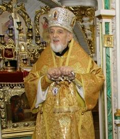 владика андрій Соціальне служіння Церкви як еманація служіння Христа