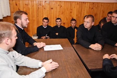ПС 3 Відбулось засідання прес служби ЛПБА