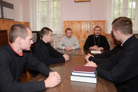 ПС2 Відбулось засідання прес служби ЛПБА