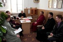 13 Відбулось засідання Інспекторської Ради ЛПБА