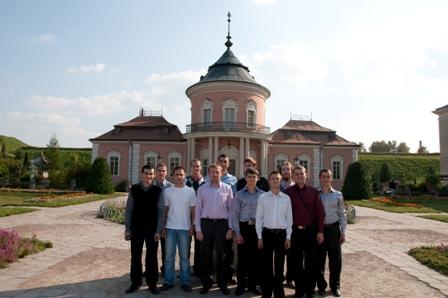 45 Екскурсія студентів ЛПБА