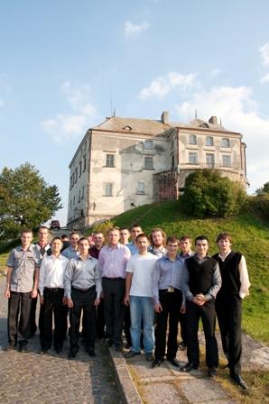 82 Екскурсія студентів ЛПБА