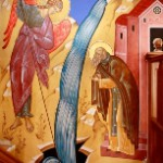 chudo 150x150 Згадка про чудо святого архістратига Михаїла в Хонах