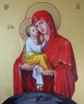 default2 121x150 Як правильно молитися Богородице Діво?