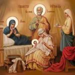 rizdvo Bohorodyci 150x150 Різдво Пресвятої Богородиці