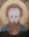 сергій 121x150           Життя преподобного Сергія Радонежського