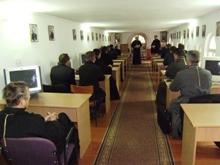 1 Зустріч зі студентами заочного сектору