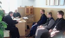 110 Засідання Інспекторської Ради