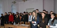 114 Конкурс української народної пісні