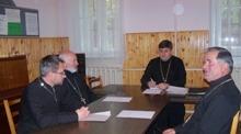 17 Засідання кафедри церковної історії