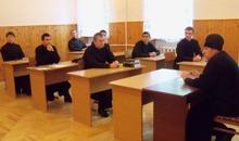 18 Засідання прес служби