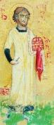 1i400 Память святого мученика Веніаміна, диякона