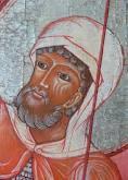 Життя святого мученика Лонгина