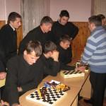 101 150x150 Дружній шаховий турнір