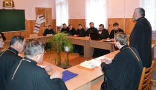 110 Засідання Вченої Ради